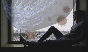 Impatto lockdown sulla salute mentale: depressione e ansia per 1 italiano su 4, disturbi del sonno per il 40%