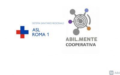 Lavorare aiuta a stare meglio!! Nuovo progetto in collaborazione con Asl RM1!
